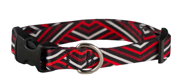 Pup Top Bottle Opener Dog Collars