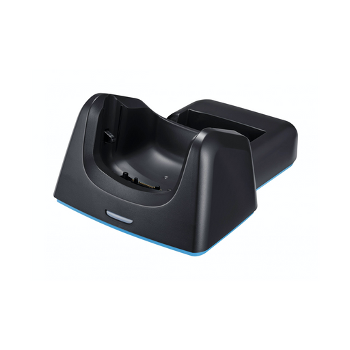 Unitech Single Slot USB Cradle - OMNIQ Barcodes