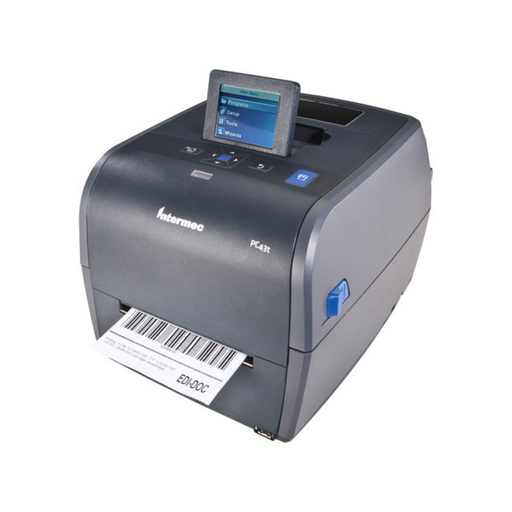 Intermec PC43T Printer (PC43TB101NA201) - OMNIQ Barcodes
