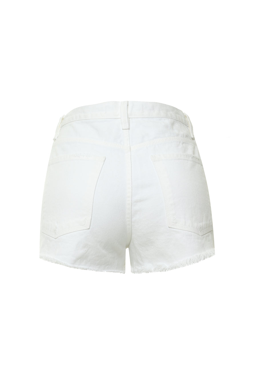 SHORTS CITY BRANCO