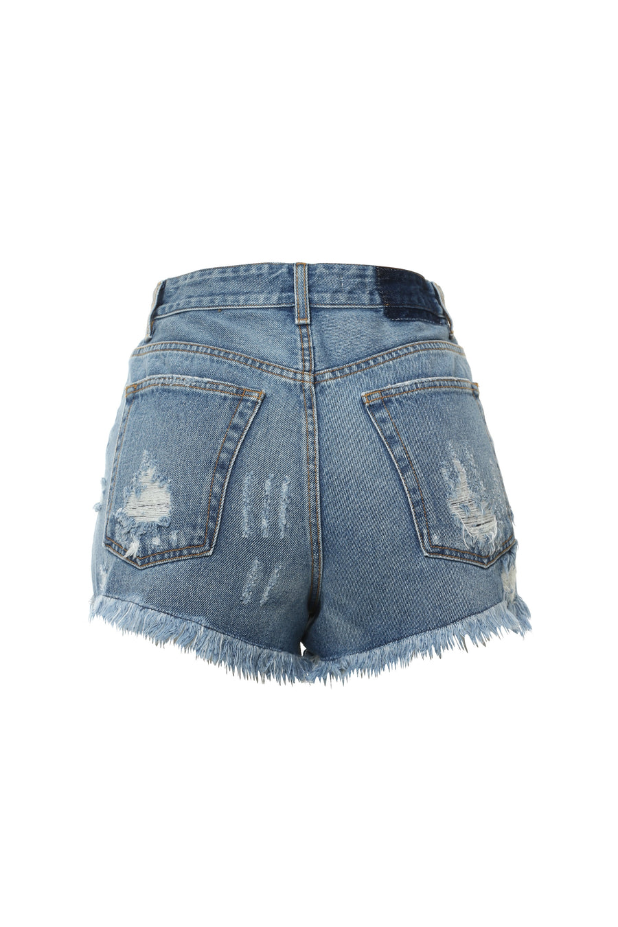 SHORTS SUMMER DENIM