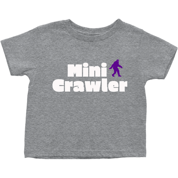 Mini Crawler