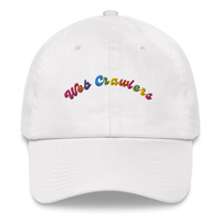 Rainbow Dad Hat