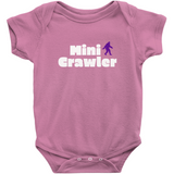 Mini Crawler Onesies