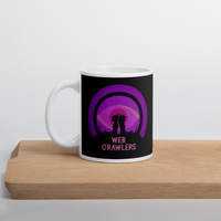 Web Crawlers Mug
