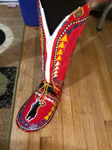 Women's Matching Leggings for Your Moccasins