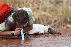 LifeStraw - Water Purifier