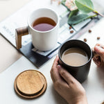 Handmade Wooden Coffee Mug