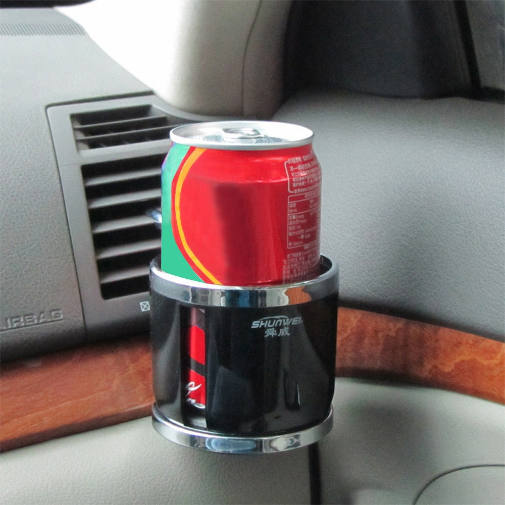 Car Drink and Phone Holder 2in1