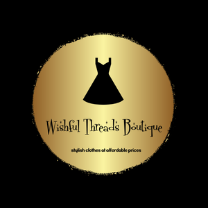 Wishful Threads Boutique Women's Clothing
