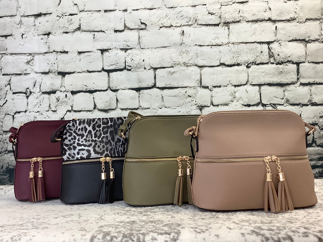 Deluxity Cross Body