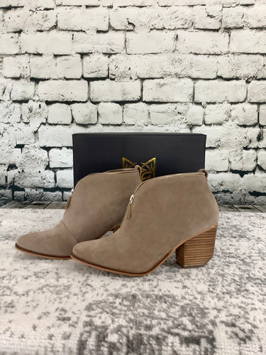 Beast Ankle Boot