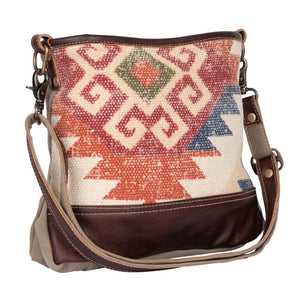 Myra Bag Thrill and Chill Shoulder Bag