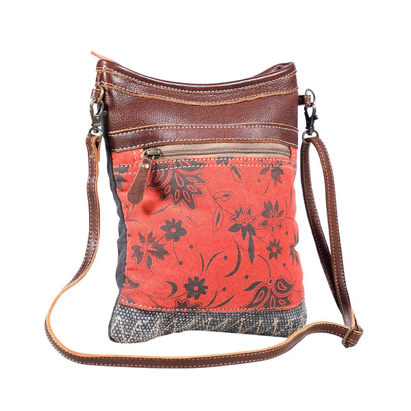 Myra Bloom Crossbody