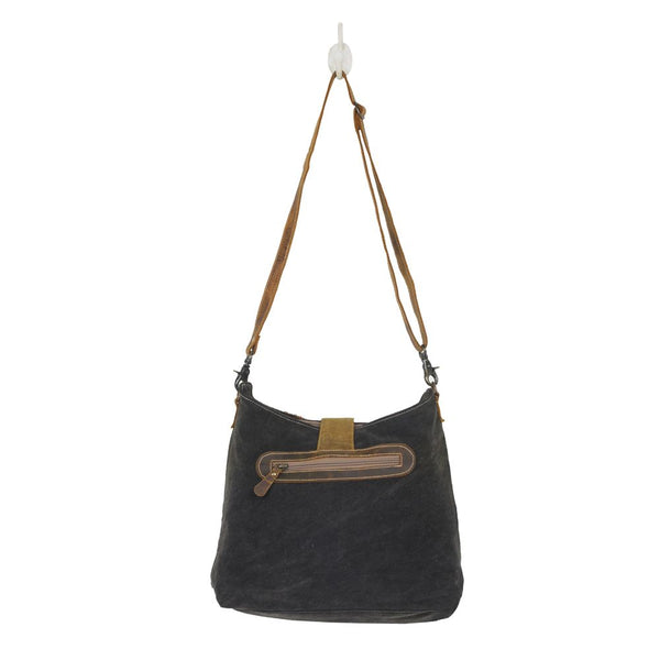 Myra Bounce Back Shoulder Bag