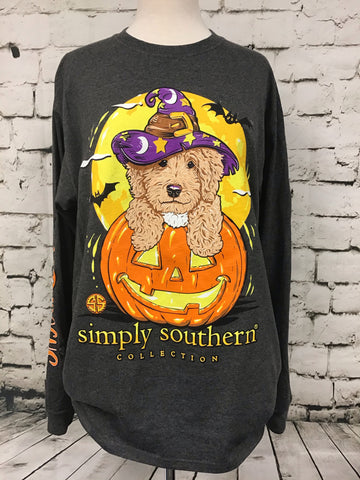 Simply Southern Hocus Pocus LS