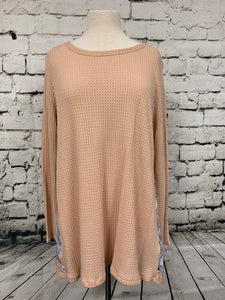 Oddi Lightweight Thermal Knit Top