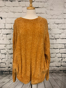 Zenana Plus Sweater