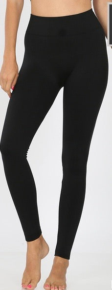 Zenana Leggings