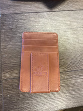 Load image into Gallery viewer, Simply Southern Clip Leather Wallet