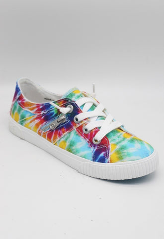 Blowfish Tie Dye Shoe