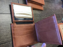 Load image into Gallery viewer, Simply Southern Leather Men's Wallet