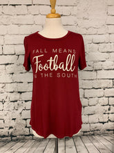 Load image into Gallery viewer, Papermoon Football Tee