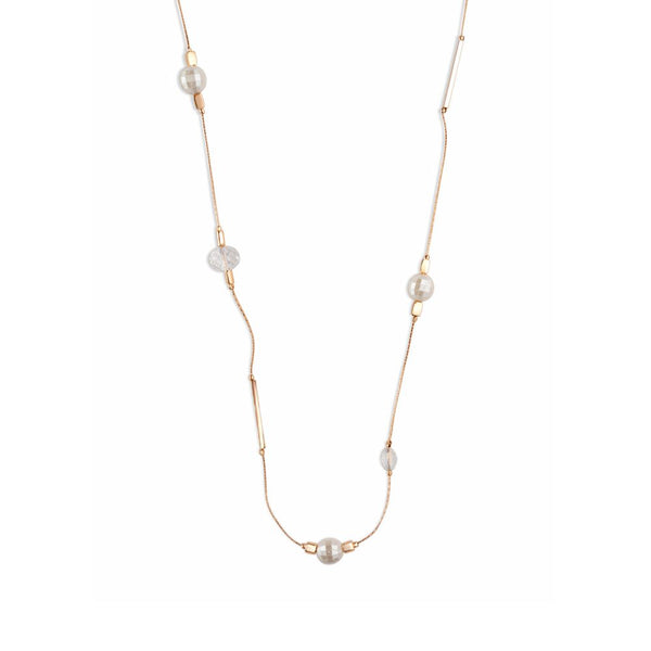 Myra Pristine Pearls Necklace