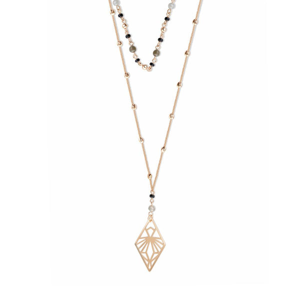 Myra Tempting Resolve Necklace