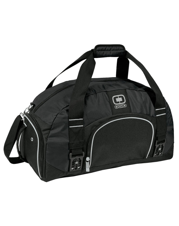 Big Dome Duffel-ogio-Pacific Brandwear