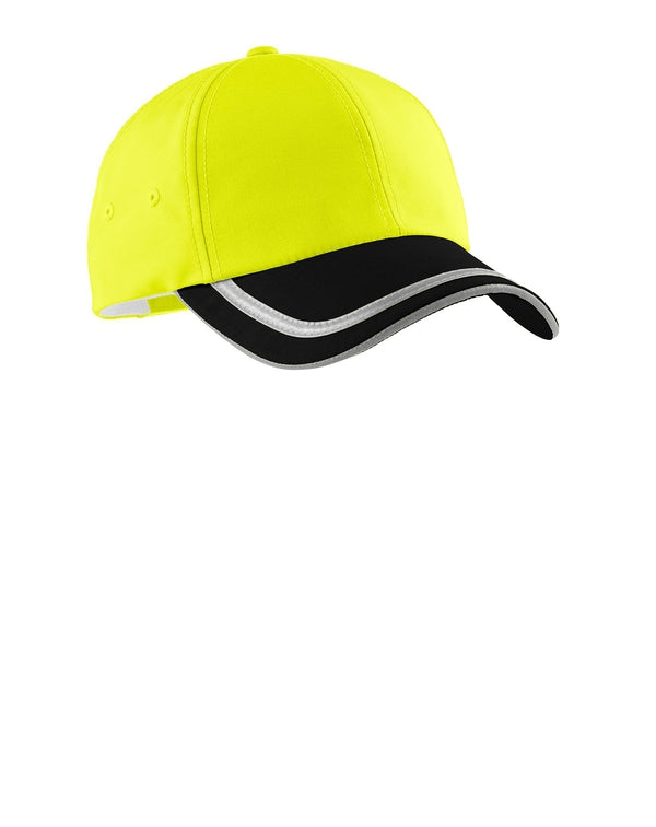 Port Authority® Enhanced Visibility Cap-Port Authority-Pacific Brandwear