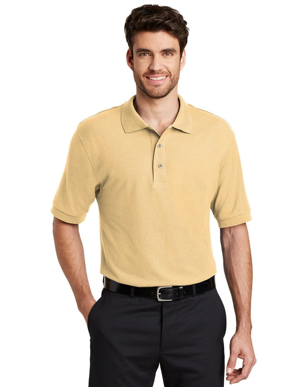 Port Authority® Silk Touch™ Polo-Port Authority-Pacific Brandwear