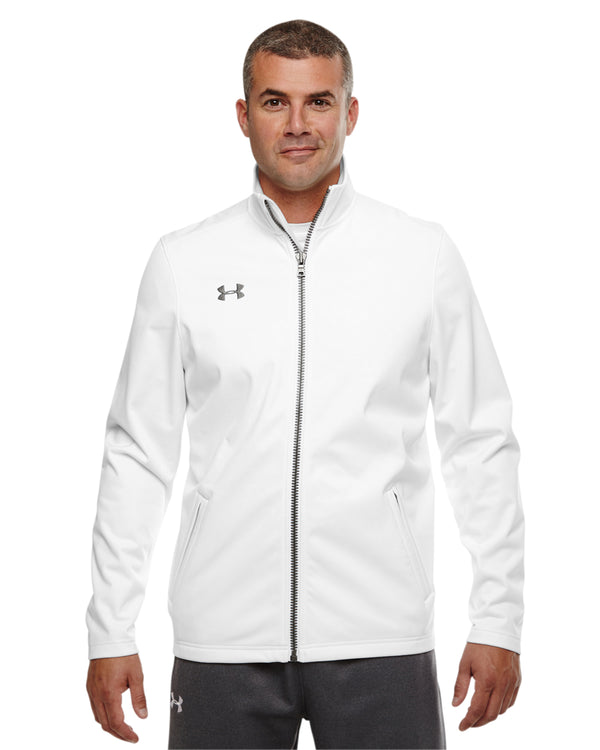 Men's Ultimate Team Jacket-Under Armour-Pacific Brandwear