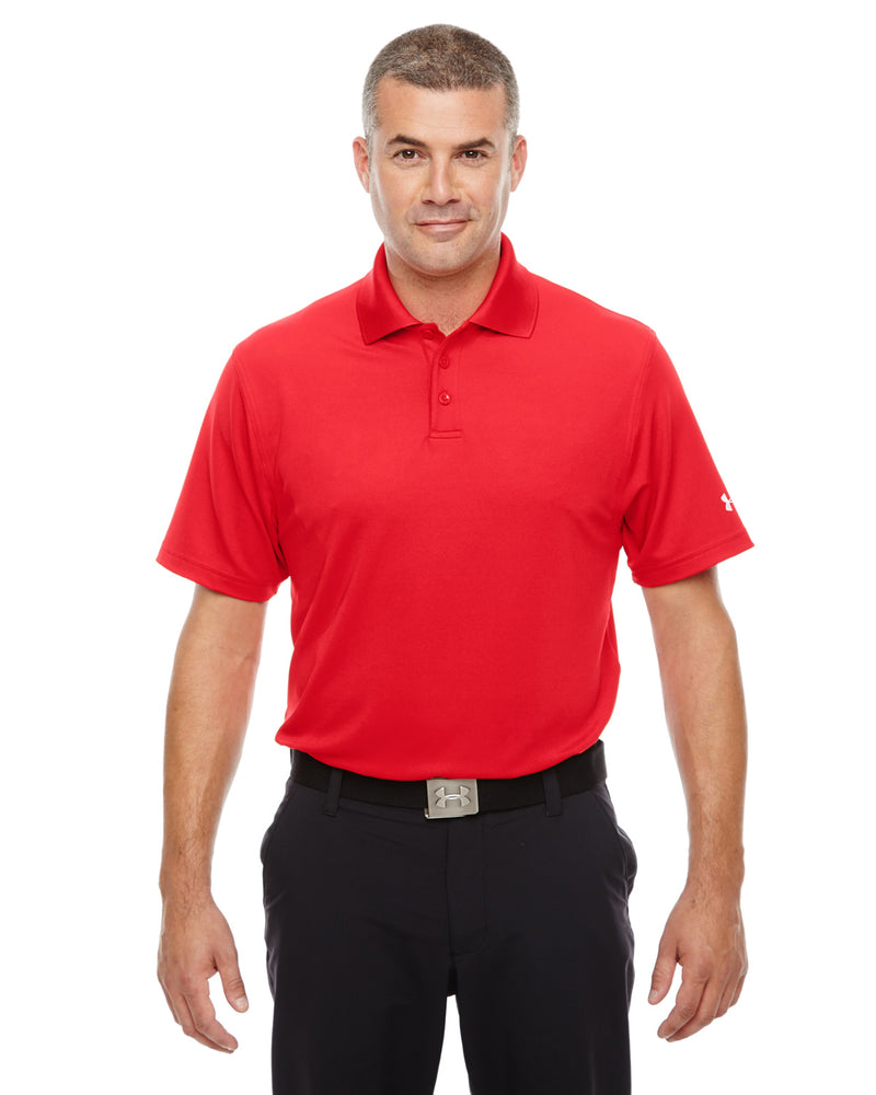 Men's Corp Performance Polo-Under Armour-Pacific Brandwear