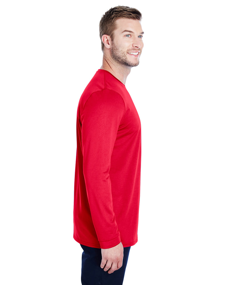 Men's Long-Sleeve Locker Tee 2.0-Under Armour-Pacific Brandwear