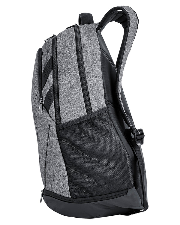 Unisex Hustle II Backpack-Under Armour-Pacific Brandwear