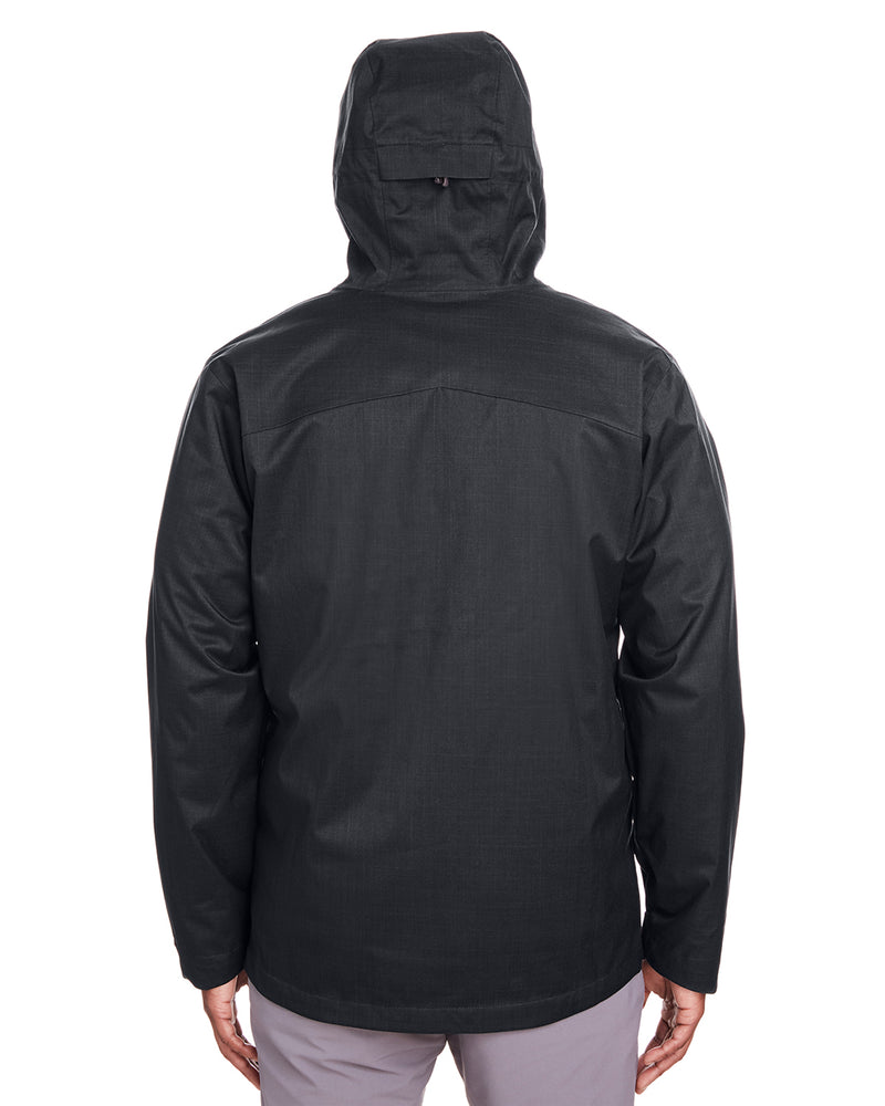 Mens Porter 3-In-1 Jacket-Under Armour-Pacific Brandwear