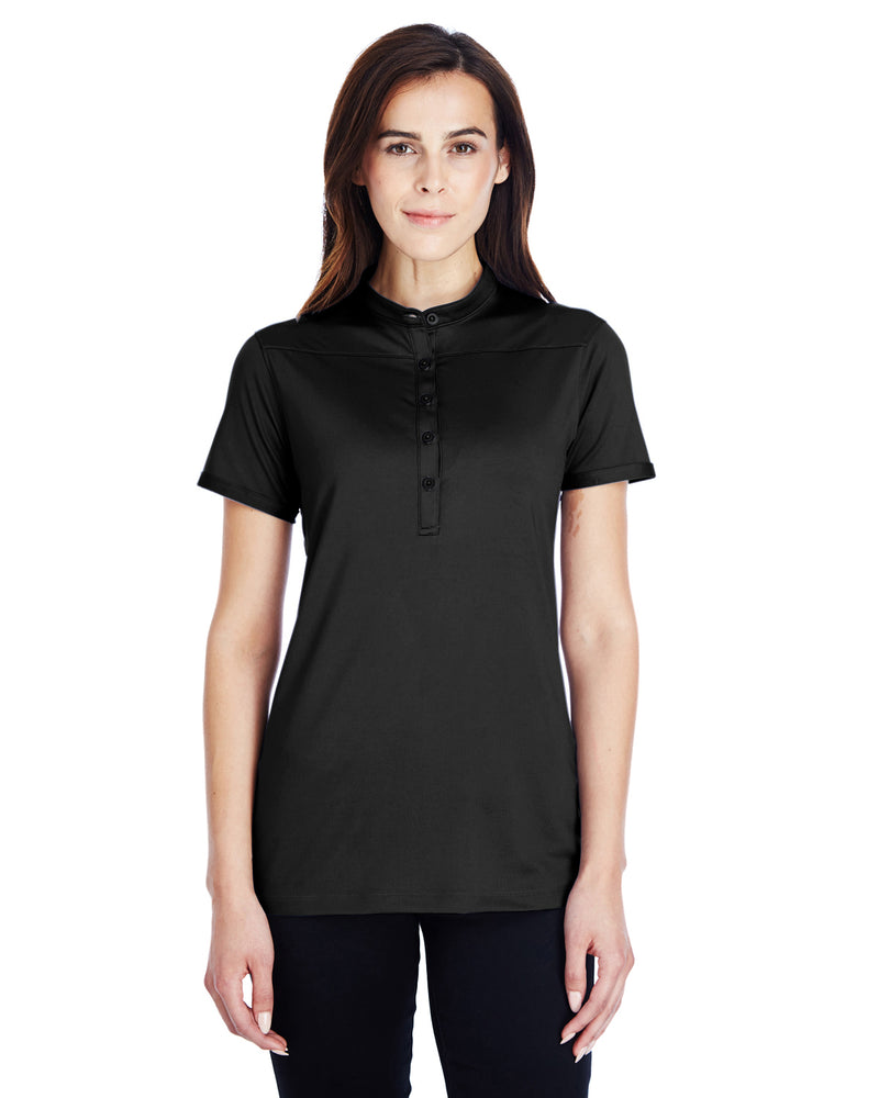 Ladies' Corporate Performance Polo 2.0-Under Armour-Pacific Brandwear