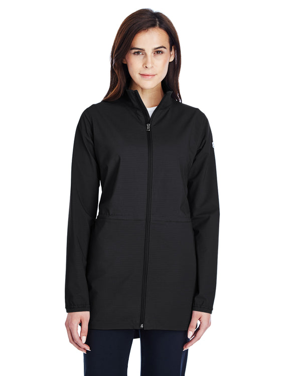 Ladies' Corporate Windstrike Jacket-Under Armour-Pacific Brandwear