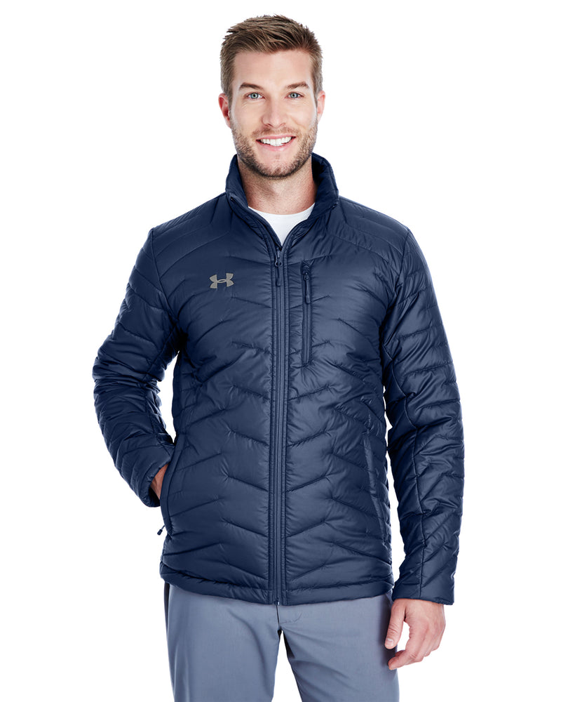 Men's Corporate Reactor Jacket-Under Armour-Pacific Brandwear
