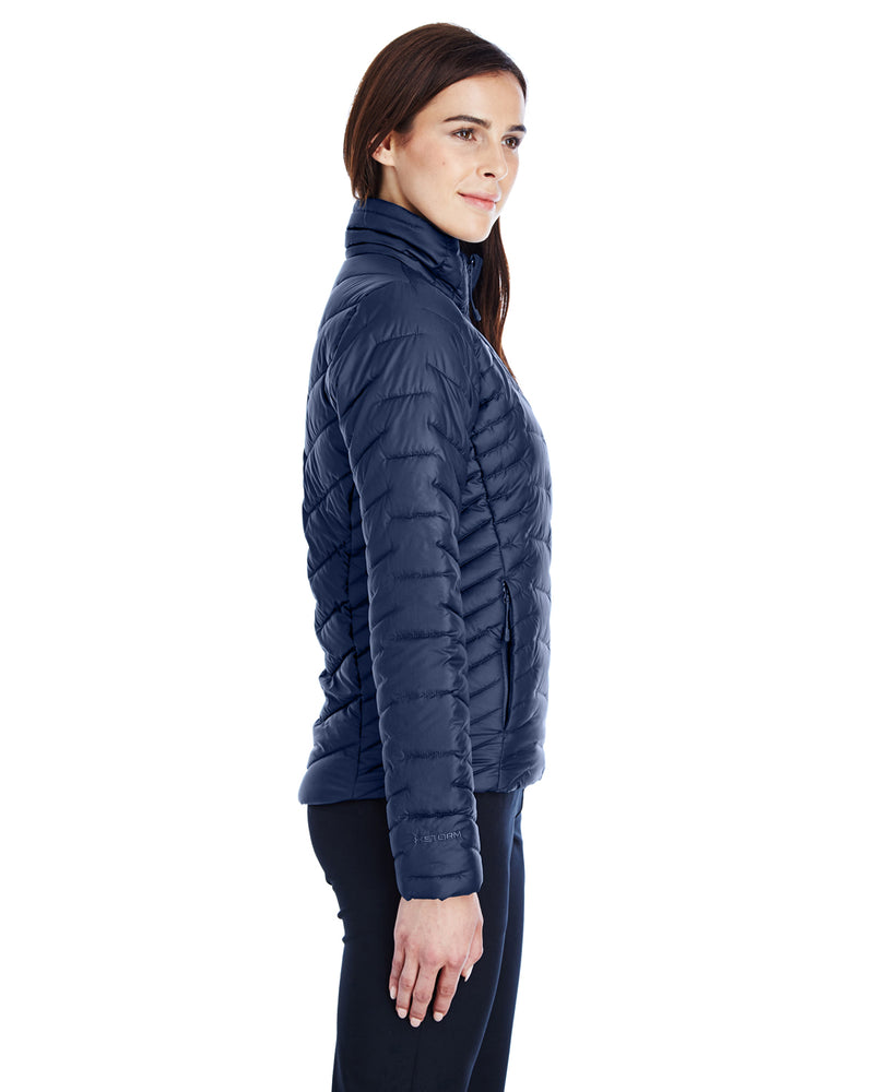 Ladies' Corporate Reactor Jacket-Under Armour-Pacific Brandwear