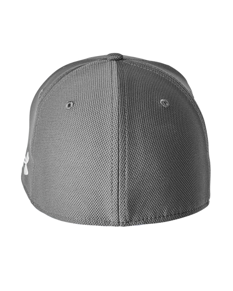 Unisex Blitzing Curved Cap-Under Armour-Pacific Brandwear