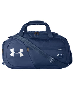 Unisex Undeniable X-Small Duffle-Under Armour-Pacific Brandwear
