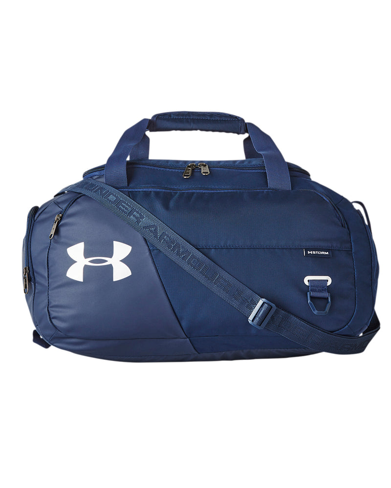 Unisex Undeniable Small Duffle-Under Armour-Pacific Brandwear