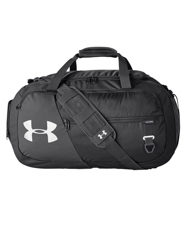 Unisex Undeniable Medium Duffle-Under Armour-Pacific Brandwear