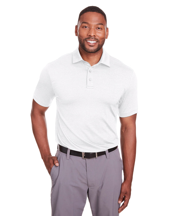 Mens Corporate Playoff Polo-Under Armour-Pacific Brandwear
