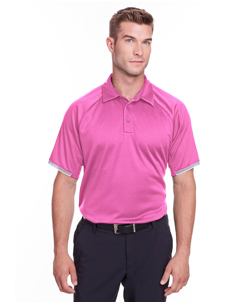 Mens Corporate Rival Polo-Under Armour-Pacific Brandwear