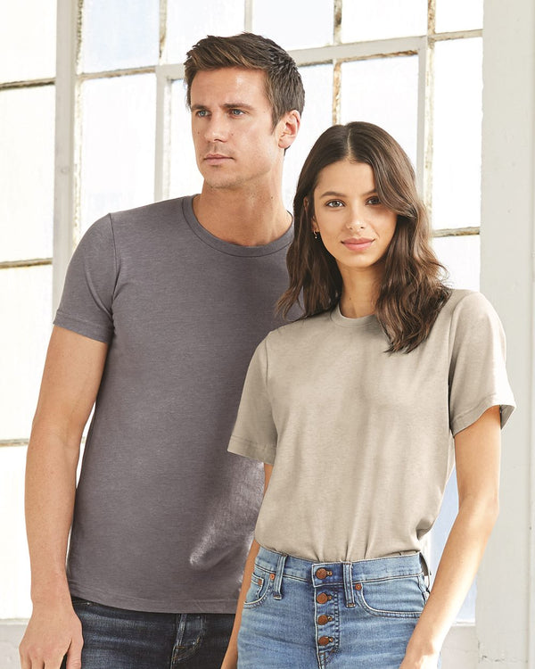 Unisex Triblend Tee-BELLA + CANVAS-Pacific Brandwear
