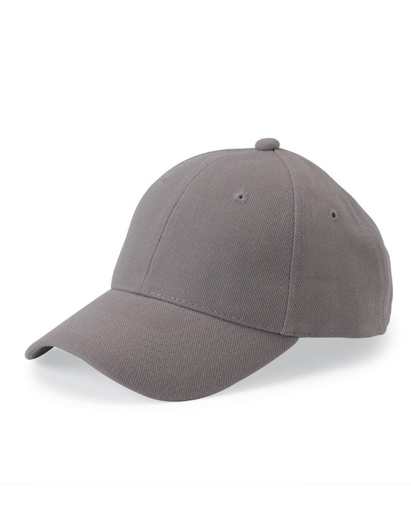 Wool-Blend Cap-Sportsman-Pacific Brandwear