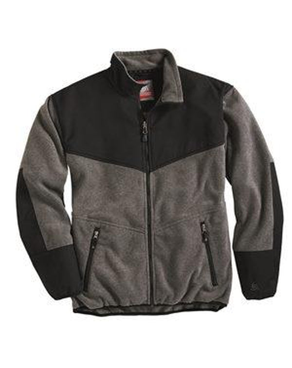 3-in-1 Systems Jacket Inner Fleece-Colorado Clothing-Pacific Brandwear